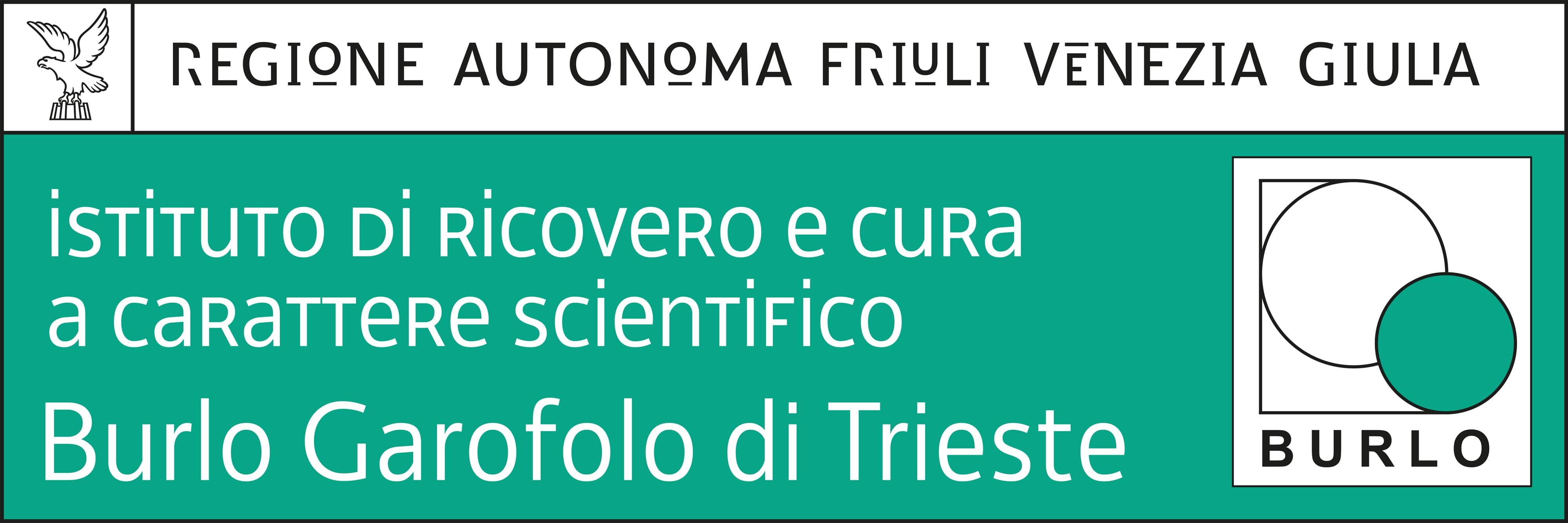 Risultati immagini per ISTITUTO DI RICOVERO E CURA A CARATTERE SCIENTIFICO MATERNO INFANTILE «BURLO GAROFOLO» DI TRIESTE